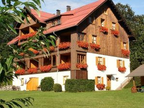 Oberstdorfer Bergwelt Ferienwohnung 234