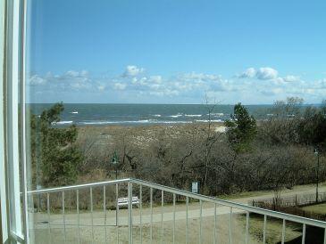 Ferienwohnung Strandoase Whg 14