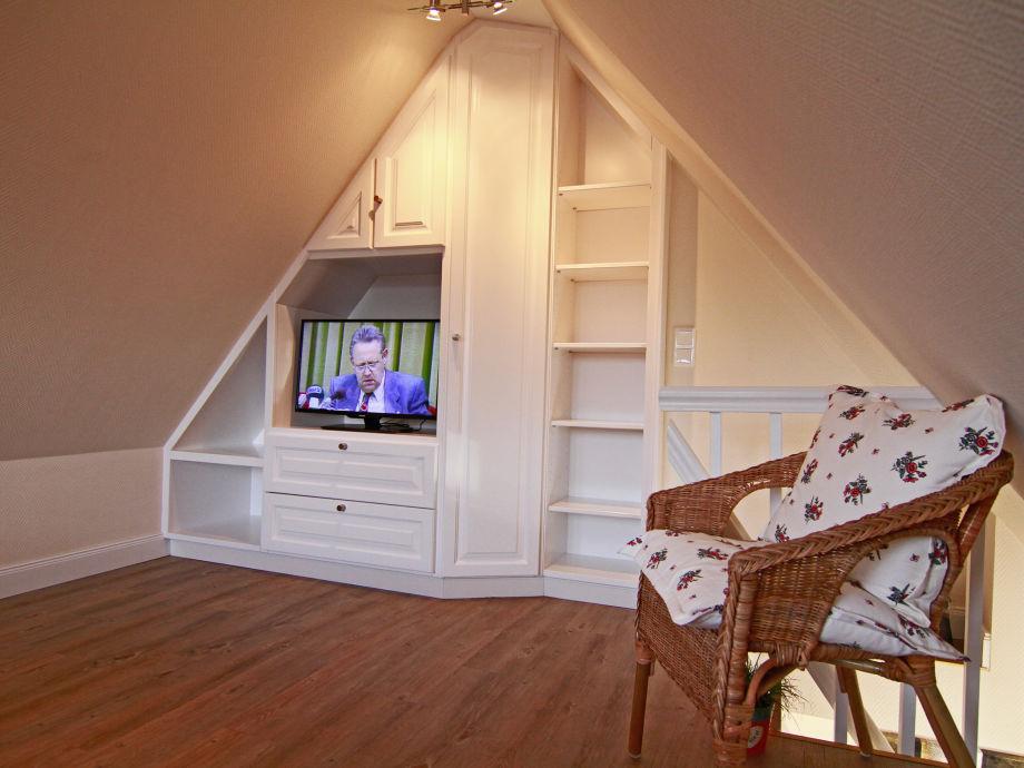 Ferienwohnung weitblick sylt firma das team fineline sylt ferienagentur gmbh frau luzia pauker - Tv im schlafzimmer ...