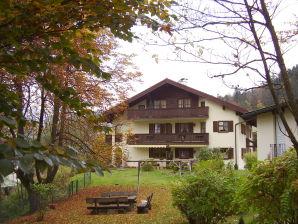 Ferienwohnung Garzmann BDG