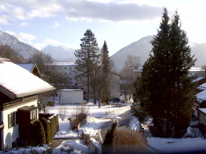 Ferienwohnung Haus Berggruß