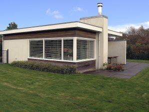 Ferienhaus Wintergroen 11 im Ferienpark Zandloper