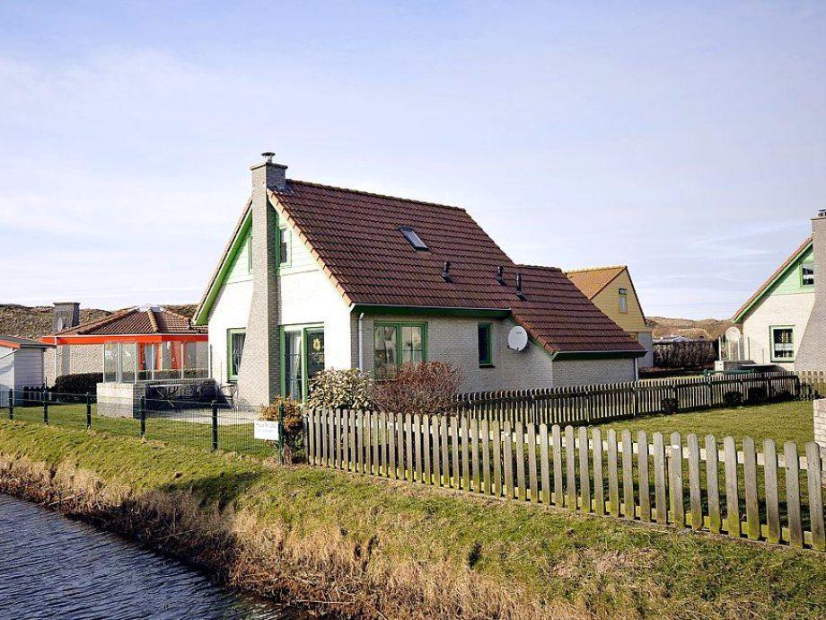 Das Ferienhaus am Wasser