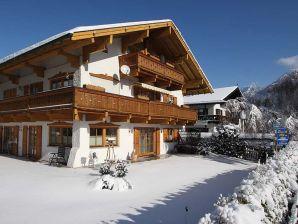 Ferienwohnung Sun Alpin