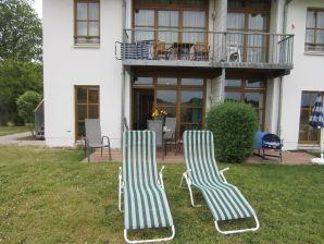 Ferienwohnung Sonnenwiese am Golfplatz 16