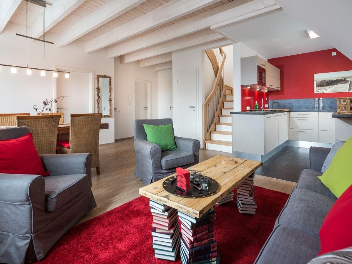 Schönes Wohn /Esszimmer