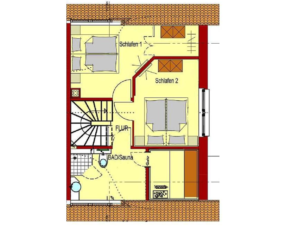 ferienhaus aarhus fischland darss zingst frau anne hannemann. Black Bedroom Furniture Sets. Home Design Ideas