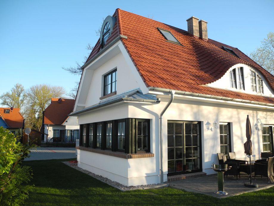 Aarhus Zingst Terrasse