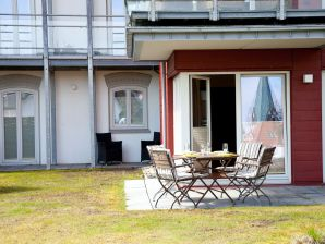 Villa Berliner Hof, Ferienwohnung 2