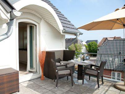 Villa Meerglück, Ferienwohnung 5