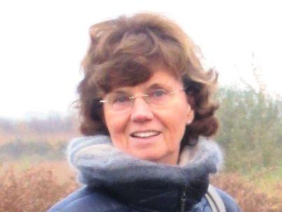 Ihr Gastgeber Maria Ulm