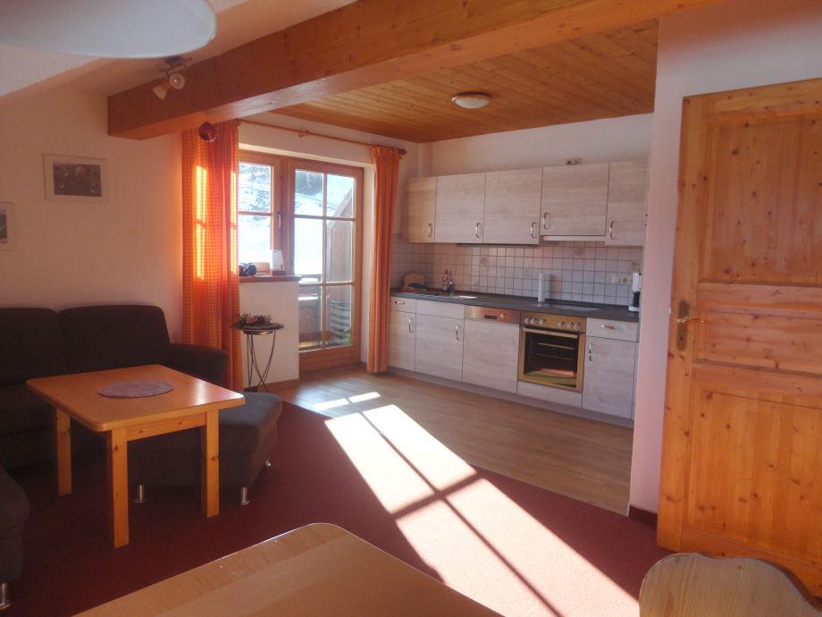 ferienwohnung auf dem bauernhof mayrhof ofterschwang im. Black Bedroom Furniture Sets. Home Design Ideas