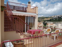 Holiday apartment L160 Girona (HUTG-009094)