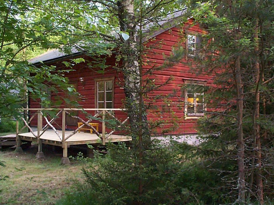 Ferienhaus Resö