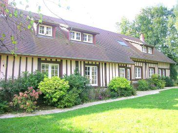 Ferienhaus Gourel