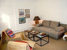 Holiday apartment Entre Mer et Port