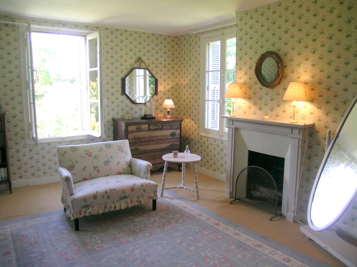 ferienhaus clos normand 2 normandie varengeville sur mer. Black Bedroom Furniture Sets. Home Design Ideas