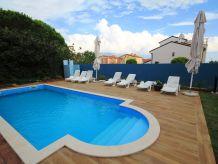 Ferienwohnung im Haus Pool