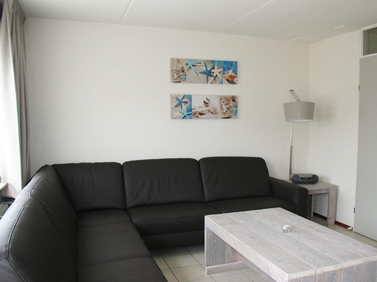 Ferienhaus crox houcke 72 zeeland nieuwvliet firma verhuurburo nieuwvliet herr richard de jong - Sitzecke wohnzimmer ...