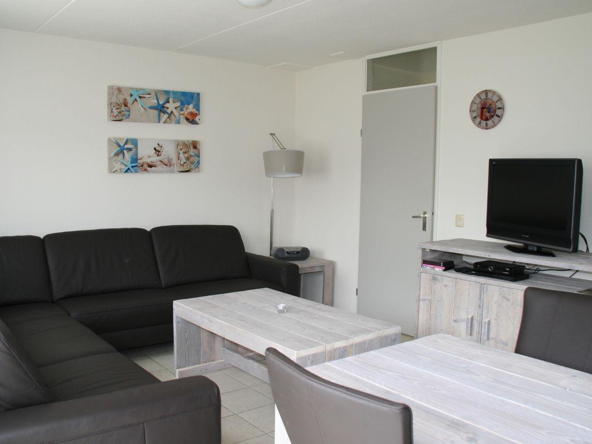 Ferienhaus crox houcke 72 zeeland nieuwvliet firma for Sitzecke wohnzimmer