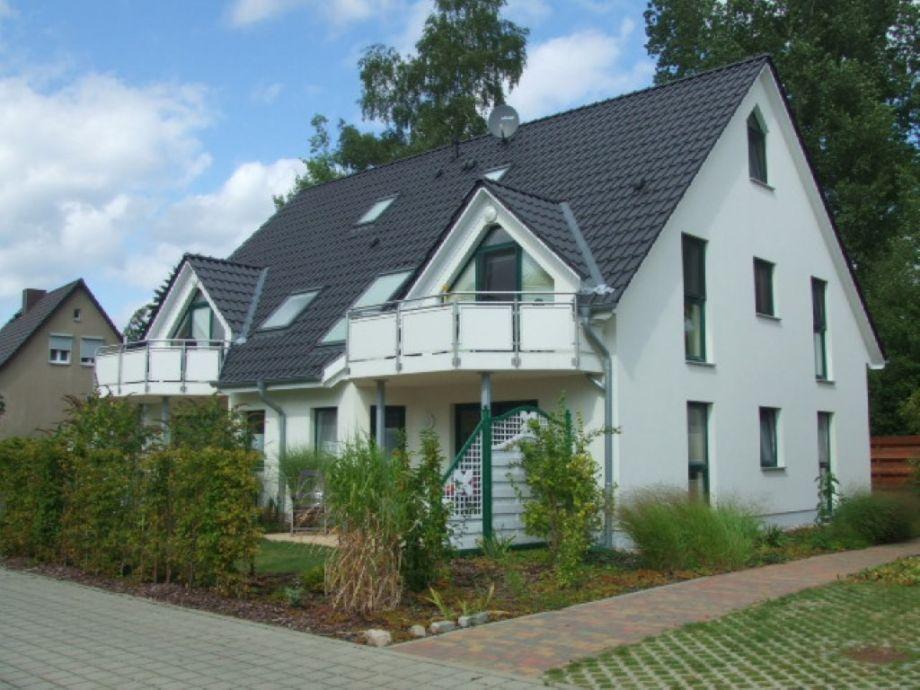 Ferienhaus Asternweg 2