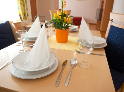 - Gästehaus Ingrid