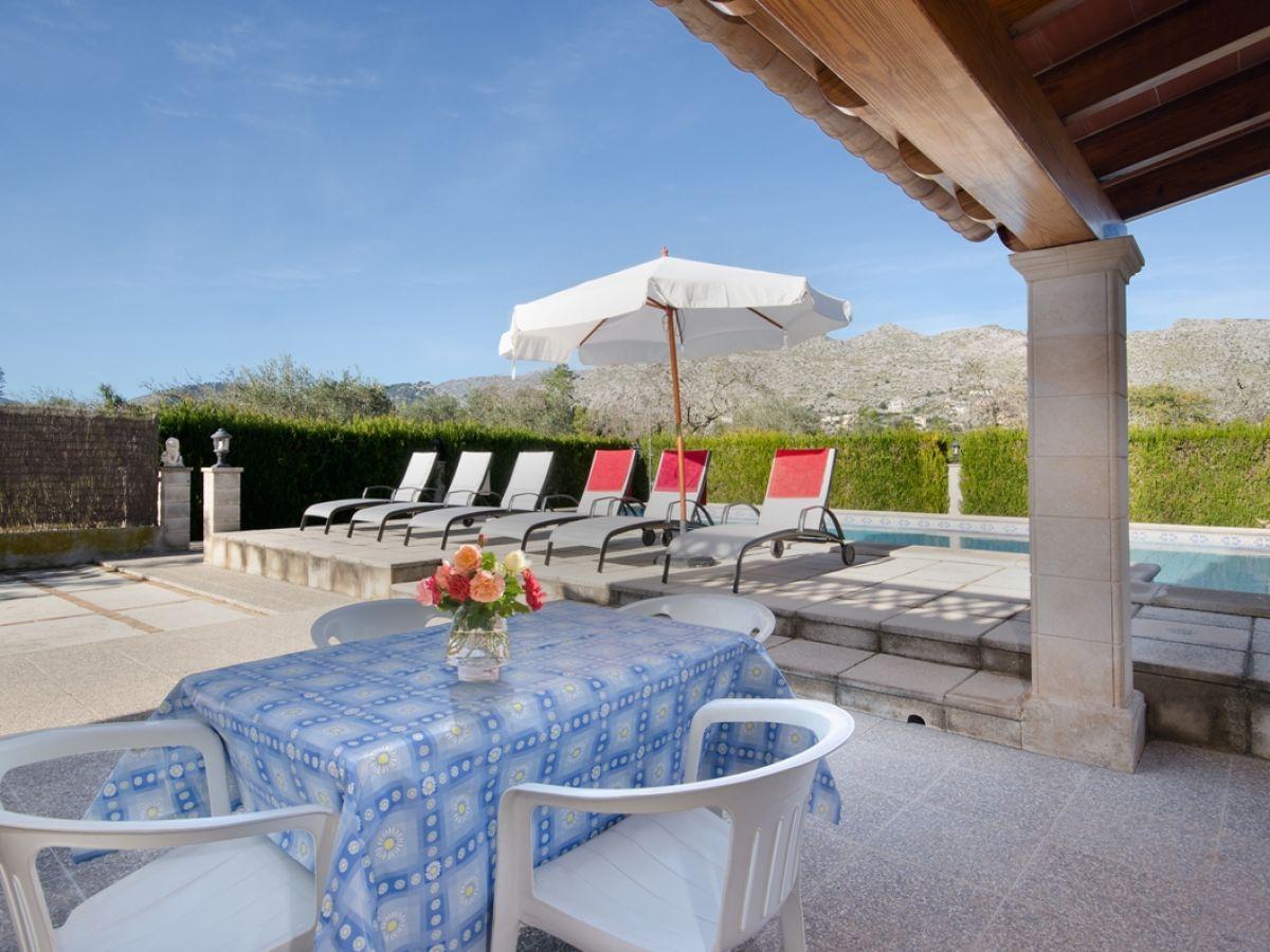 finca can pansa mallorca pollensa firma nord villas. Black Bedroom Furniture Sets. Home Design Ideas
