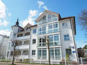 Apartment 7 im Wohnpark Granitz