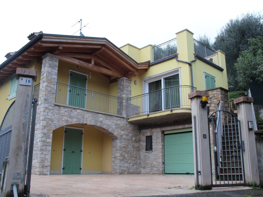 Casa Juzzolino