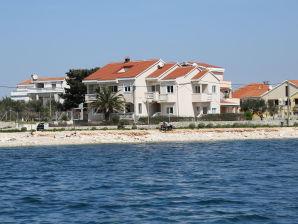 Ferienwohnung Villa Punta