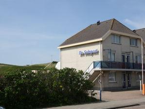 Holiday apartment Ferienwohnung Seinpost 28 Callantsoog