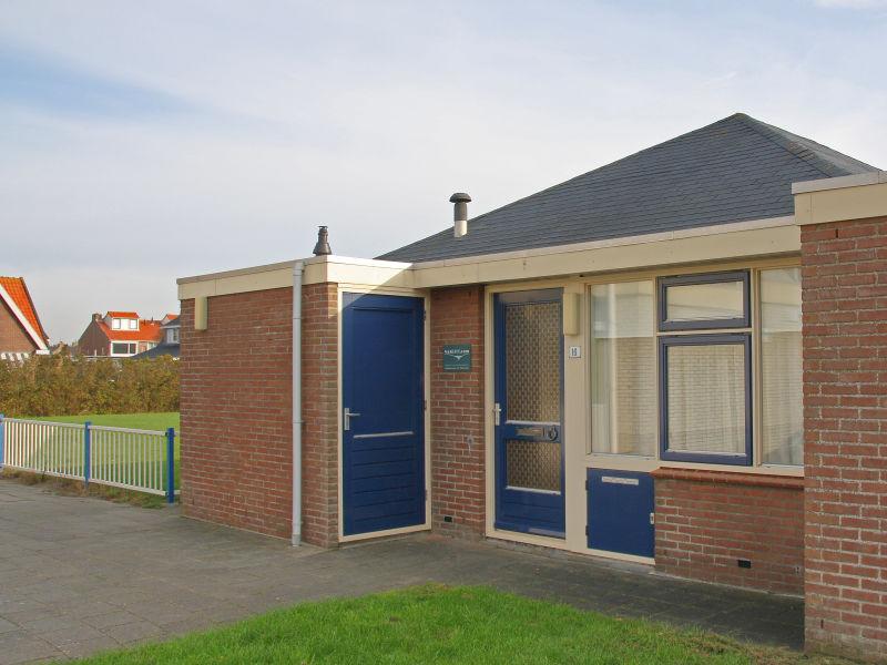 Ferienhaus Seinpost 16 Callantsoog
