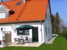Ferienhaus Saskia