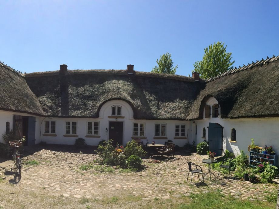 renovated old farmhouse  from1868