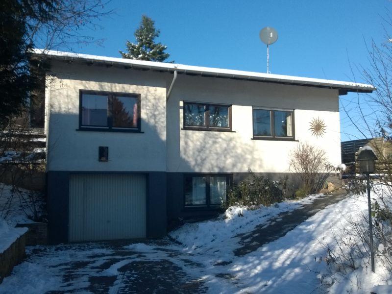 Cottage Eifeltraum