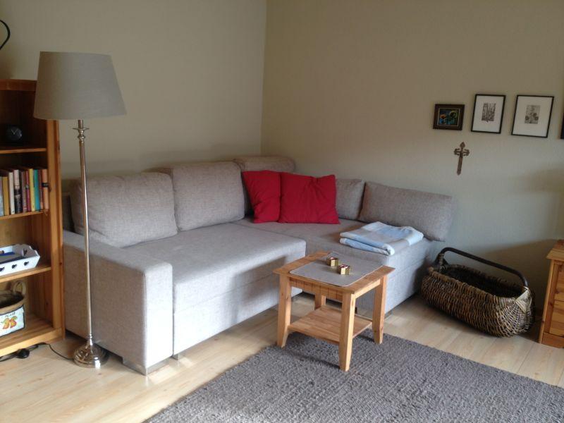 Apartment im Nebelhorn-Appartementhaus