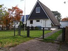Ferienhaus Duhner Heide in Cuxhaven Duhnen