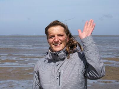 Ihr Gastgeber Arleta Schürmann