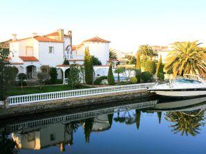 Villa El Barco - 10147