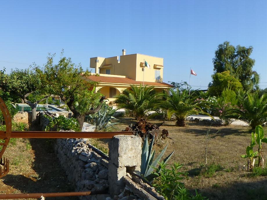 Villa Salvino