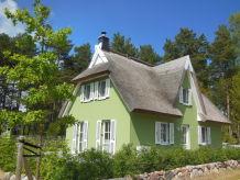 Ferienhaus Haus Dünenidyll