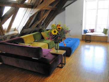 Loft-Apartment Rodt'sches Palais