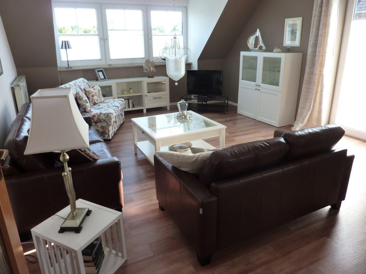 ferienwohnung ostseekieker mecklenburg vorpommern fischland dar zingst firma iss immobilien. Black Bedroom Furniture Sets. Home Design Ideas