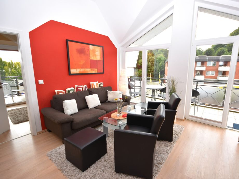 Ausstattung Wicheldorfstraße 17 - Villa OLga Whg. 10