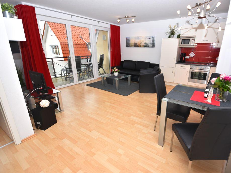 Ausstattung Wicheldorfstraße 17- Villa OLga Whg. 7