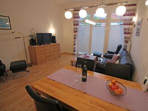 Ferienwohnung 3 in der Wicheldorfstraße 17- Villa OLga