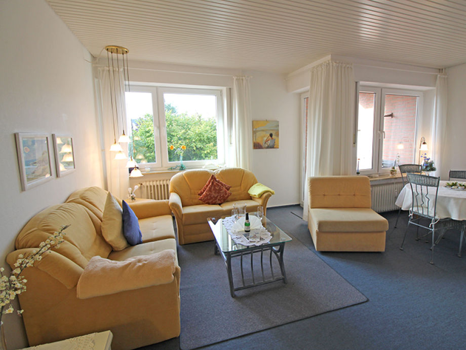 Ausstattung Gorch-Fock-Weg 7- 9 / Haus Strandfee
