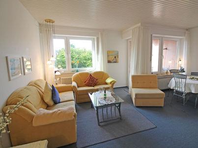 Gorch-Fock-Weg 7- 9 / Haus Strandfee