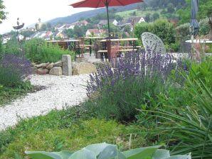 Ferienwohnung Hegau-Alpakas