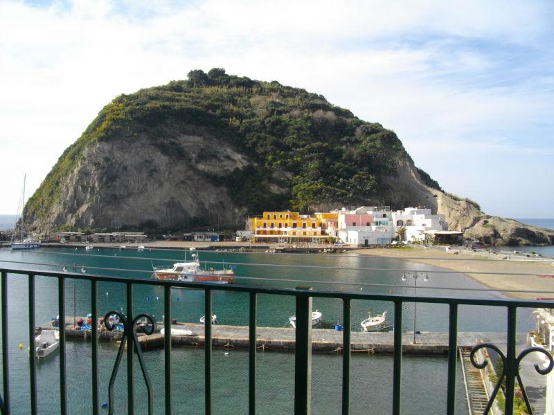 Ferienwohnung S. Angelo d'Ischia